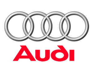Audi Splitters and automotive styling