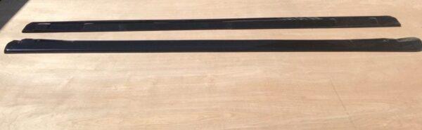 Subaru Impreza Blobeye ABS Side Extensions 03-06 STi