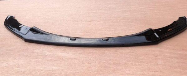 BMW 1 F20 PRE-FACELIFT SPLITTER