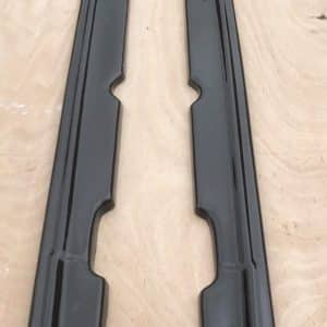 FORD FOCUS MK2 ST FACELIFT SIDE SKIRTS