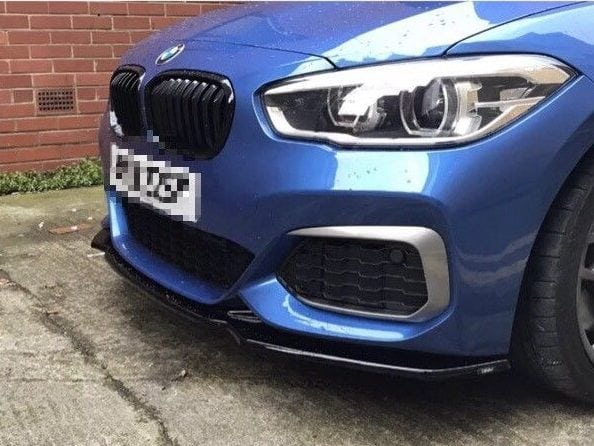 BMW 1 F20 FACELIFT BODY KIT