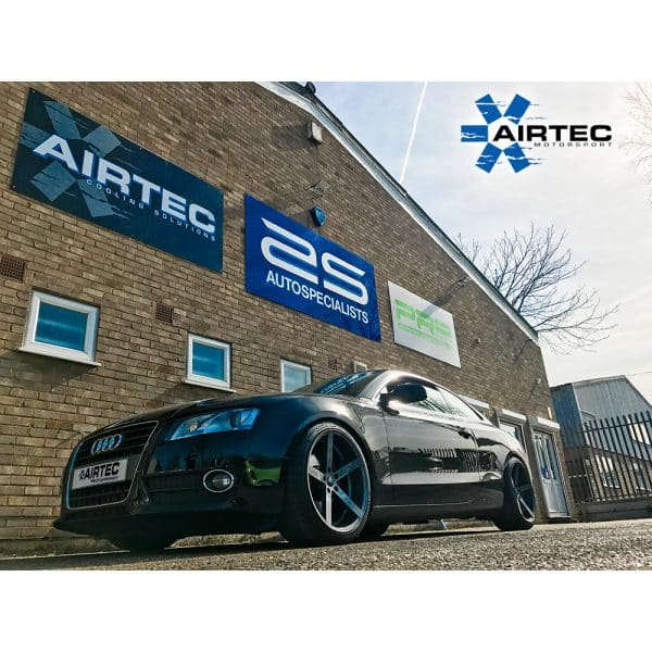 AIRTEC INTERCOOLER UPGRADE FOR AUDI A5 AND Q5 2.0 TFSI