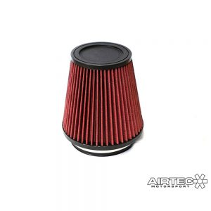 AIRTEC MOTORSPORT REPLACEMENT AIR FILTER – SMALL GROUP A COTTON FILTER