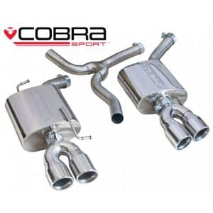 Audi A5 Performance Exhaust