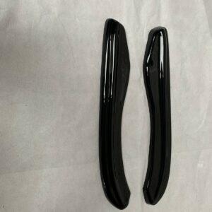 BMW E90/E91 M-Sport LCI (08-11) Rear Splitters