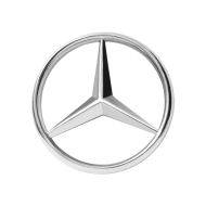 Mercedes Benz Car Splitters