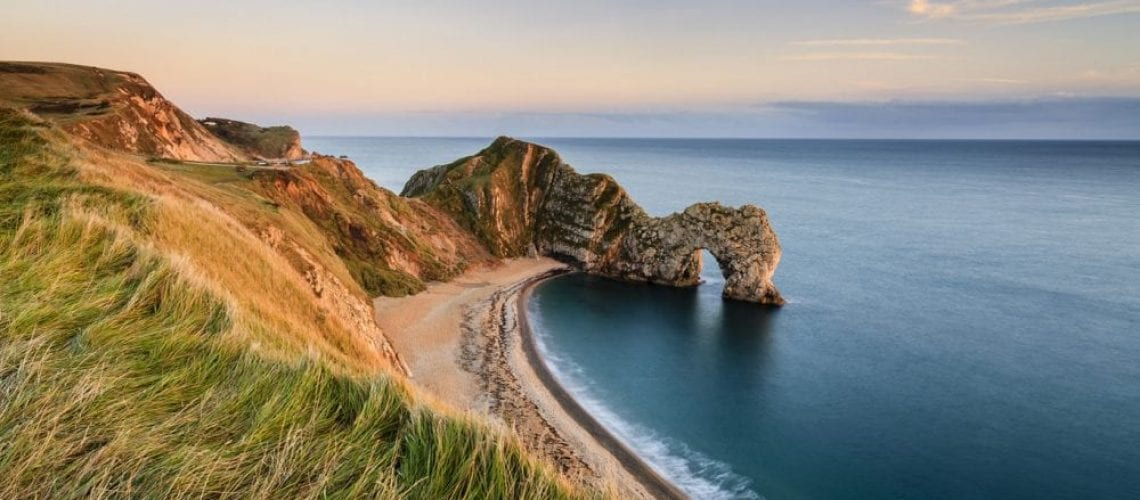 The Best Places to Drive in the UK